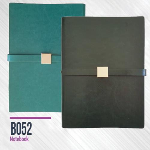 Notebook B052
