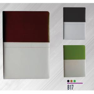 Notebook B17