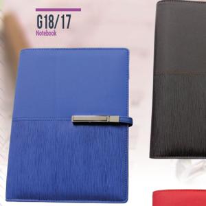 Notebook G18-17