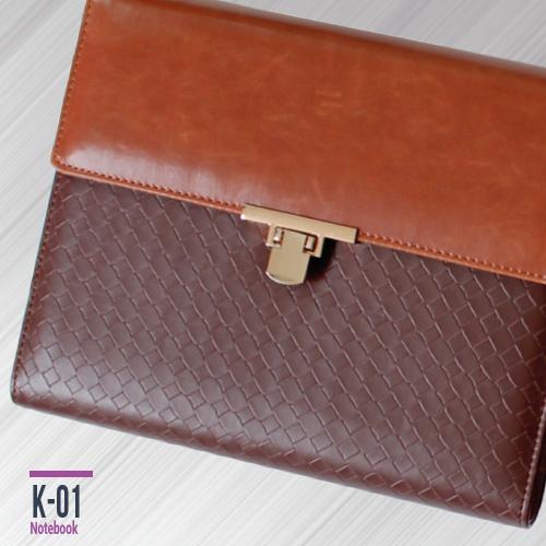 Notebook K-01