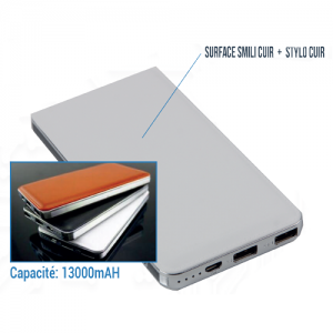 Stylo + Power Bank MP037ST