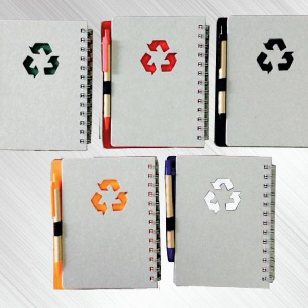 Notebook 8667