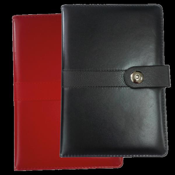 Notebook A01-17