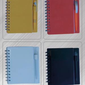 Bloc-Notes FR5611