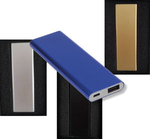 Power Bank MP027