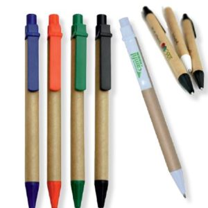 Stylo recyclable BP3616