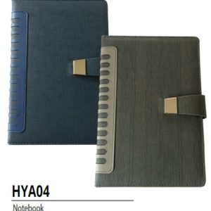 Notebook Tunisie HYA04