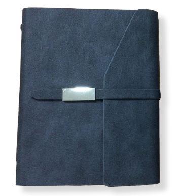 Notebook Tunisie HYC18