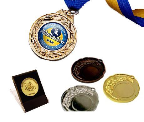 Médaille Tunisie MED-19