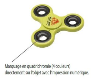 Handspinner fidget tunisie