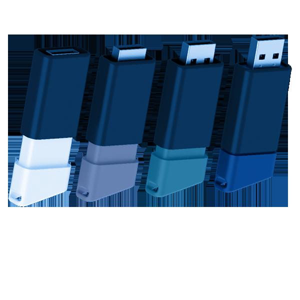 Clés USB