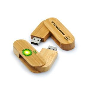Clé USB écologique F176B