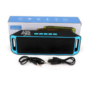 Enceinte Audio Bluetooth réveil XVBS025